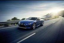 Automotive News / News, rumors, and industry rumblings.