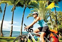 Adventure Cycling Tours / Upon signing up for an organized tour with Adventure Cycling, you will receive confirmation and preparatory materials, including a Before You Go booklet that contains a packing list and training tips. About 60 days prior to your trip, you will receive a Tour Information Packet with specific details about your starting location, a participant roster, official bike shop, travel tips, and much more. / by Adventure Cycling Association