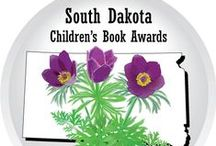 Prairie Bud, Prairie Bloom and Prairie Pasque Awards / South Dakota Children's Book Awards