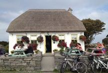 Idyllic Ireland / Set your sights on Ireland / by Contiki