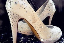 STEPPIN' OUT / The Gorgeous Heels I Would Wear! / by Josephine Falletta Buono