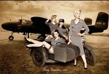 Steampunk & Dieselpunk / My most personal geek passion / by Heather Harmon