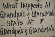 MY GRANDCHILDREN / by Sydney Christen