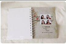 Fotókönyv, digitális scrapbook