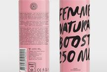 Drinks: Female Demographic