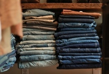 I LOVE DENIM!! / AMOUR, PASSION, ADORE, CAN'T LIVE WITHOUT....