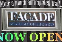Madame Facade's Favourites