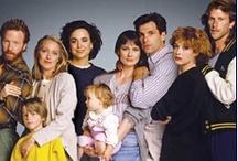 Favorite TV Shows / by Rachelle Guadagnino-Dever