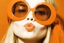 I Love Orange / by Rachelle Guadagnino-Dever