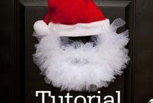 Christmas Crafts And DIY / Christmas Crafts And DIY