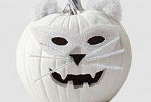 Halloween Jack O Lanterns Galore