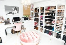 ....absolute DREAM CLOSETs!!! / pinch me, am I asleep or have I died & gone to CLOSET HEAVEN?!