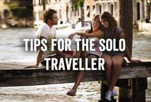 Travel Tips ✈ / by Contiki