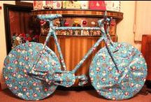 Bicycle Traveler's Wish List / by Adventure Cycling Association