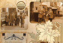 Genealogy/Family History/Heritage / by Charlotte Blackburn