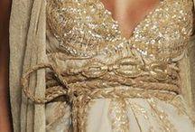 BLUE & GOLD / by Josephine Falletta Buono