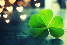 St. Patty's Day / The luck of the Irish!