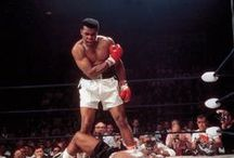 Great Moments in Sport