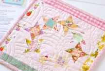 Quilts / by Louise ♥