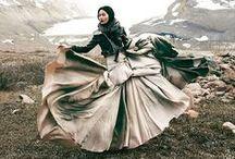 Women's Fashion / by Shannon Renee