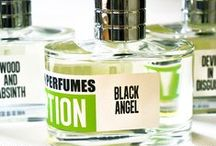 Fragrance Inspiration: Anya