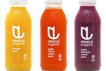Juice inspiration for client