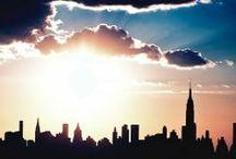 I ❤️New York / New York, New York... The city! / by Mrs. LauraQ