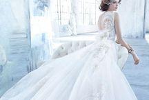 Noivas / Brides / by MissT