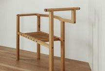 Furniture - Valets / by Javier Velo