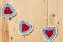 Crochet / by Bronwyn Cole