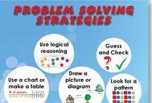 Solución de problemas / Sobre estrategia para resolver problemas