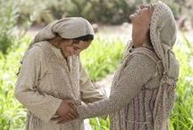 Scriptures - Women in / by Cara Leeper