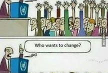 My Future / My way to go forward!