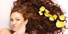 Hair Care Tips / Hair Care Tips and Solutions to all your Hair Problems