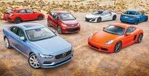 Automobile Awards / Celebrating our annual All-Stars and Design of the Year Awards