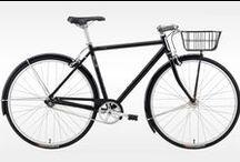 + bike + / by Rebekah Hakkenberg