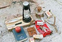 + camp + / by Rebekah Hakkenberg