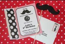 Kidlets Birthday Inspirations / by Sara Shine
