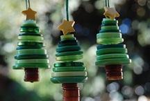 Holiday-Merry Christmas / by Sara Shine