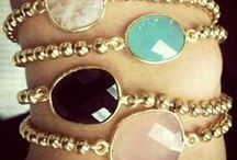 [ Adornments ] / Early to bed, early to rise... and don't forget to accessorize!