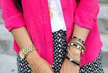 Fashion / by Nancy Butler