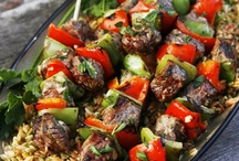!! Yummy -  / food and drink including recipes I REALLY LOVE! To try some of them too!