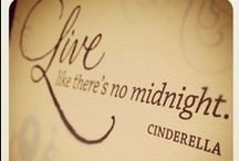Quotes to live by <3 / by Amanda Michael