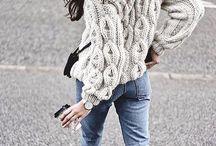 anziehen   herbst & winter / outfits für jeden tag