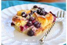Recipe <3 - Breakfast