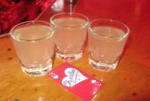 Recipe <3 - Drinks