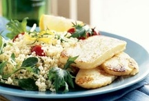 Foodie dreams...healthier foodie bits / An assortment of tasty looking recipes with modified ingredients- these tend to be either low carb, fructose free, or paleo.