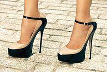 Heels / by Monica