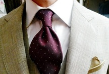 Unique Ties  / Browse through our divine collection of unique ties. Attract attention for all the right reasons with one of our large variety of designs and coloured ties hand-crafted by renowned designers such as Gene Meyer, Penrose London, David Van Hagen. Check out the large range at www.kjbeckett.com