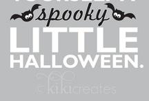 Halloween / by Dana Sweeney-Jackson